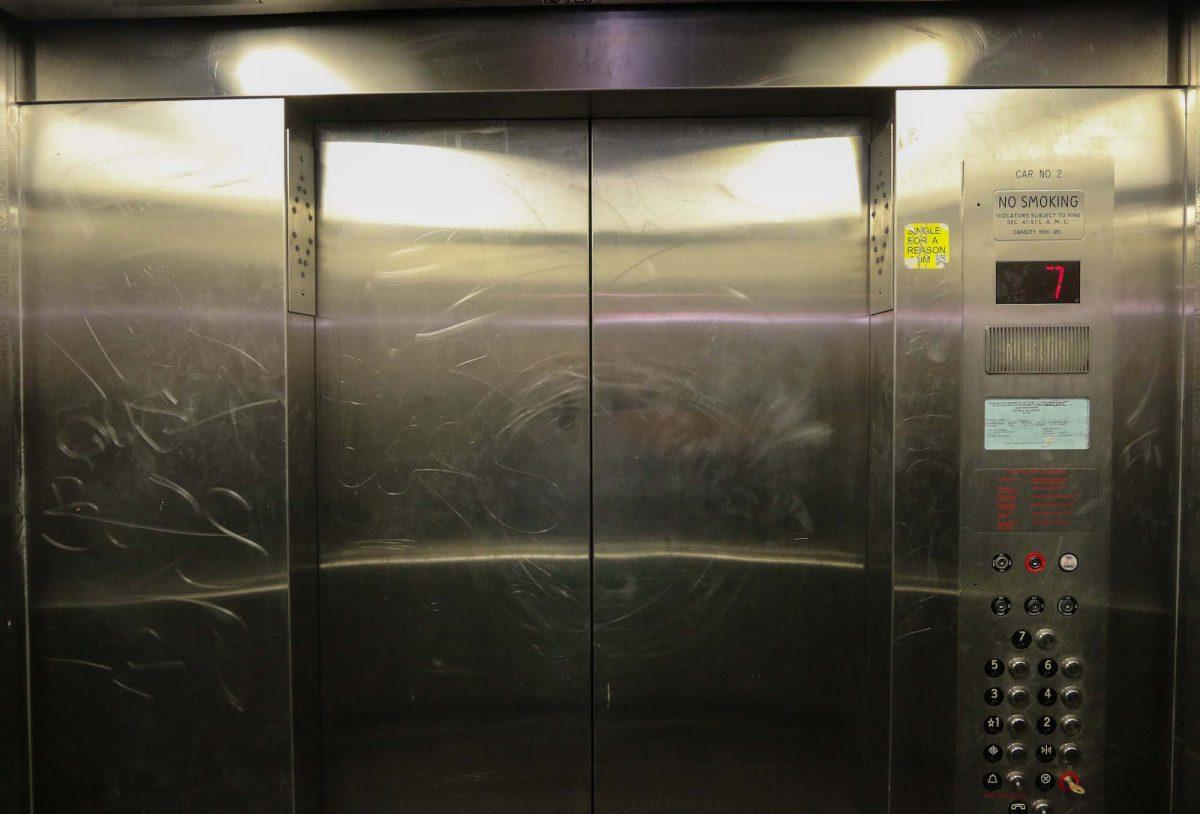 Elevator-film-New York