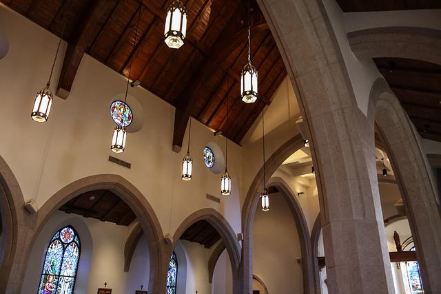 catholic-church_New York_window-film