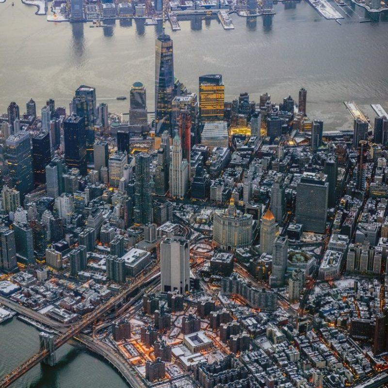 new york commercial window film